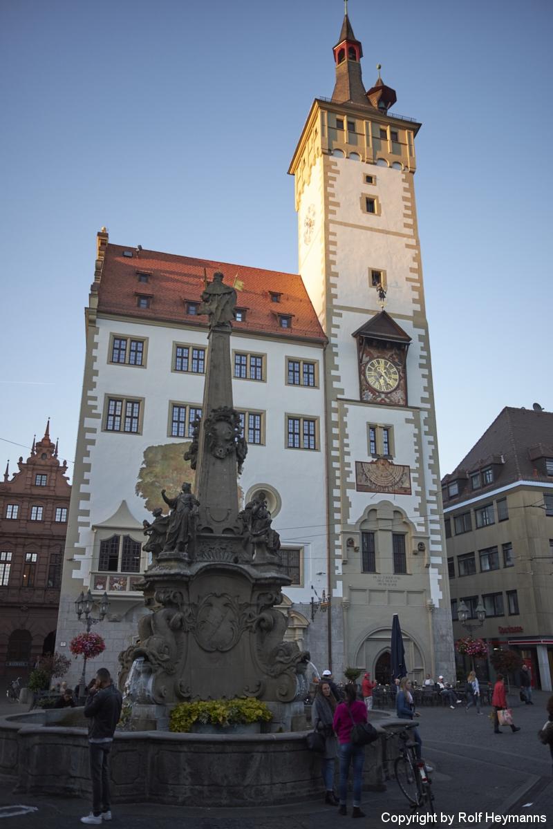 Würzburg #5