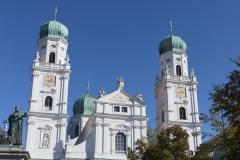 Passauer Dom #1
