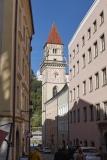 Passau, Altes Rathaus #1
