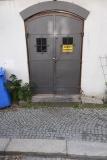 Passau, Einfahrt
