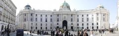 Wien, Hofburg
