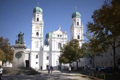 Passau, Dom #2