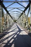 Melk, Österreich, Brücke