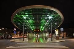 Herne, Busbahnhof