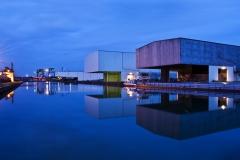 Dortmund, Industriehafen 2
