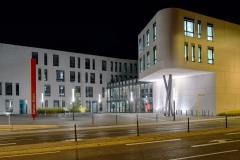 Moers, Rathaus