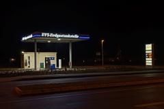 Westerland, Gas-Tankstelle