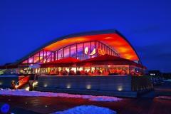 Wenningstedt, Fischrestaurant
