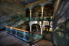 Beelitz, Männerklinik