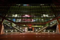 Wuppertal, Schwebebahn-Station Kluse 4