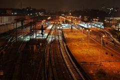 Wuppertal, Bahnhof Oberbarmen